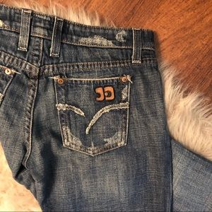 Flare Joes Jeans